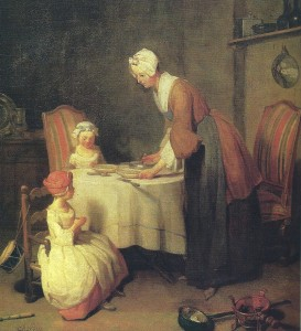 grace chardin painting